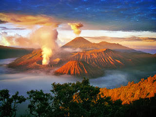 Tour Travel Surabaya Bromo Tour