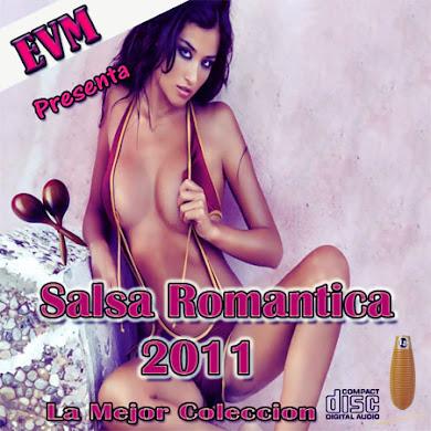 Lo Mejor de la Salsa Romantica 2011