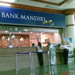 lowongan kerja bank mandiri agustus 2012
