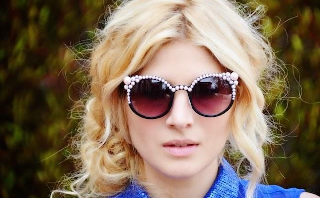 Como Convetir las Gafas en Accesorios Fashion