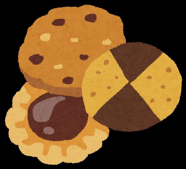 「お菓子 イラスト」の画像検索結果