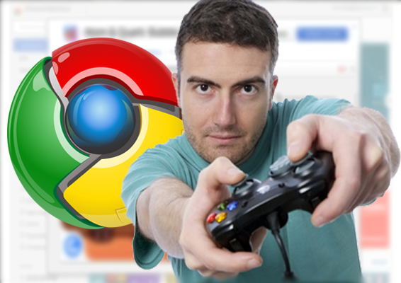 قائمة بأفضل 5 ألعاب مجانية يمكنك الاستمتاع بها على متصفح جوجل كروم