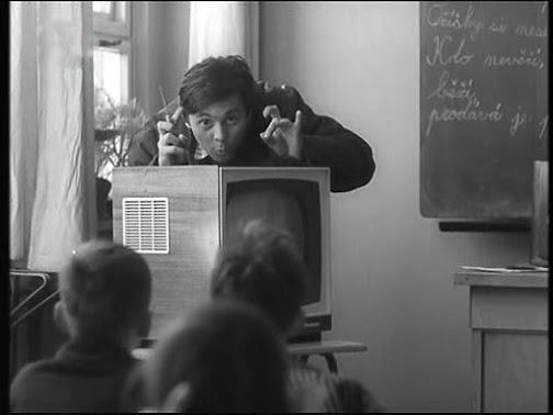 The Cry • Křik (1963)