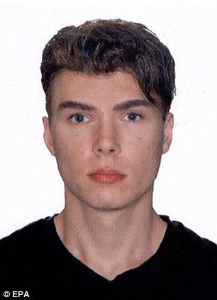 Luka Rocco Magnotta Cannibal Porn Star Arrested