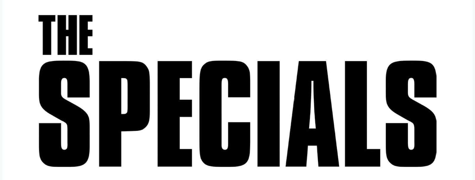 28 Specials This Weekends Specials At The