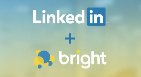LinkedIn Akuisisi Bright