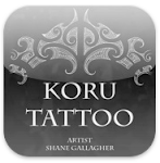 KORU TATTOO APP