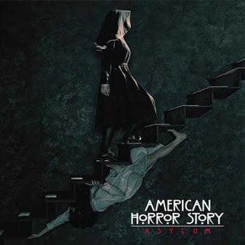 An american horror story: Asylum