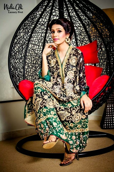 Ganga Jamni Luxury Wear