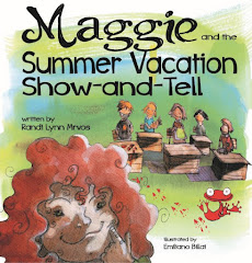 Want kids to be problem-solvers? Want them to recognize peer pressure? Pick up a copy of Maggie!