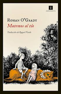 Matemos al tío Rohan O'Grady