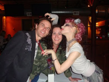 Musician/Author/Fabulous Emilie Autumn