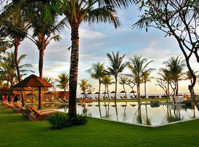 Ini Hotel Indonesia, Urutan Kedua di Asia