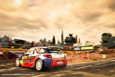 WRC RallyRACC-Rally de España 2013