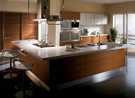 Modern Kitchen Design Ideas 2011 Home Interiors