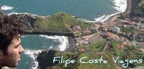 FILIPE COSTA VIAGENS