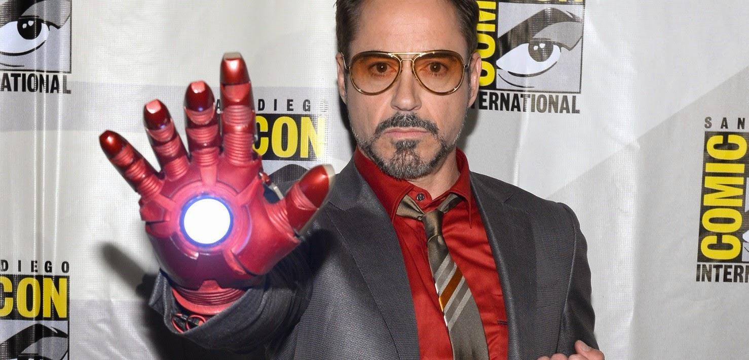 Robert Downey Jr diz que Guardiões da Galáxia é o Melhor Filme da Marvel Studios
