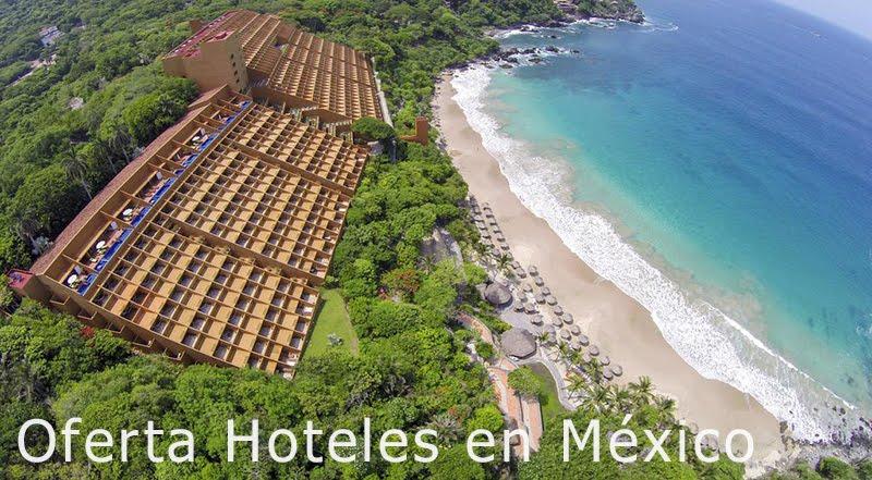 Ofertas Hoteles en Mèxico