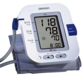 blood pressure digital machine