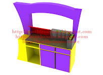 desain booth
