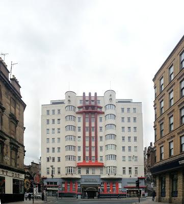 Beresford,Glasgow