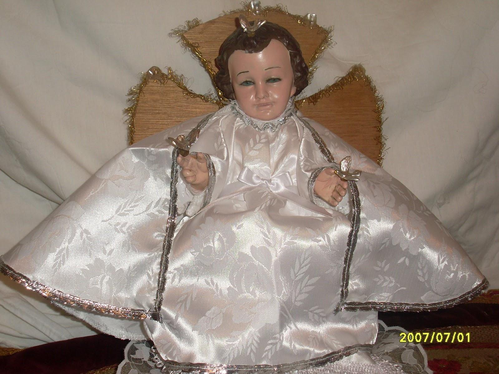 Vestidos De Nino Dios