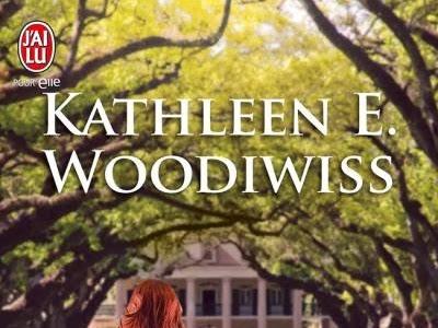 L'inconnue du Mississippi de Kathleen E. Woodiwiss