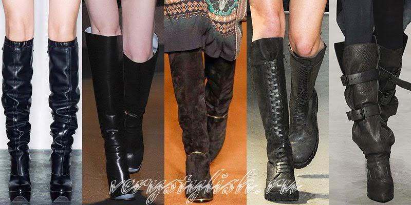 Women's Winter Fashion Boots 2015 15