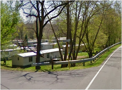 Jollett Springs Mobile Home Park, Grottoes, VA