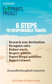 Be Resposible In Travelling