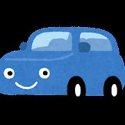 SUVのキャラクター