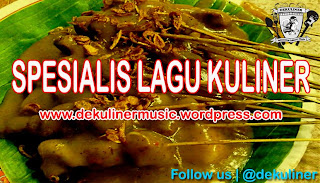KULINER MUSIK INDONESIA