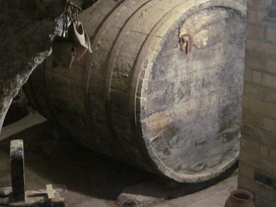 bodega barril
