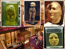 10 dari Museum Paling Menakutkan di Dunia