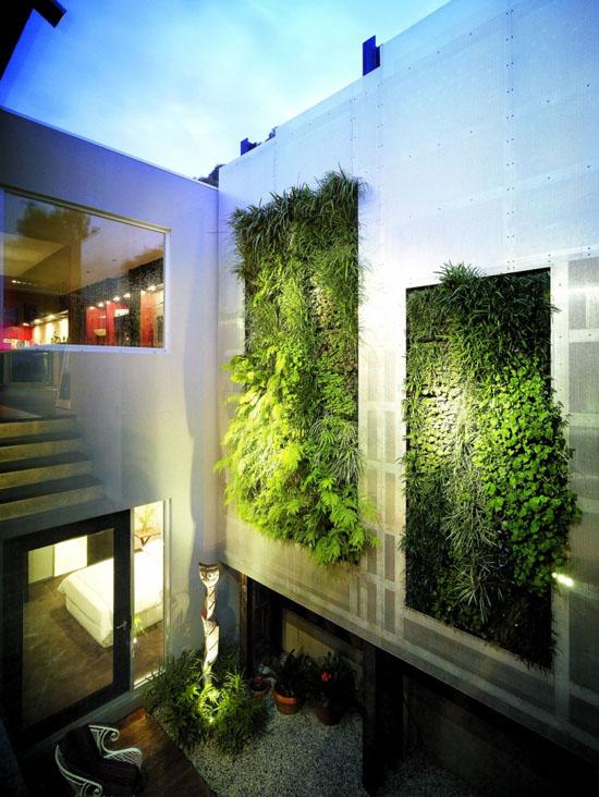 Modern Interior Design 2012