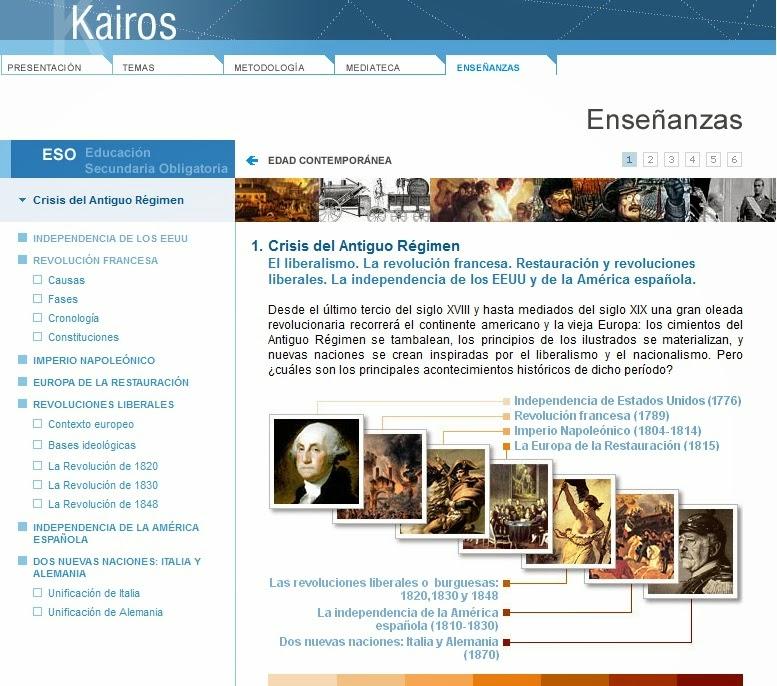 http://recursostic.educacion.es/kairos/web/ensenanzas/eso/contemporanea/antiguo_00.html