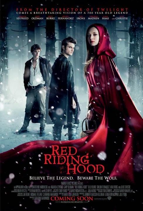 Dokarmianie Wilków, Red Riding Hood, Czerwony Kapturek, Dziewczyna w Czerwonej Pelerynie, Zmierzch, Meyer, Belle, Bracia Grimm, Baśnie na Warsztacie, Mateusz Świstak