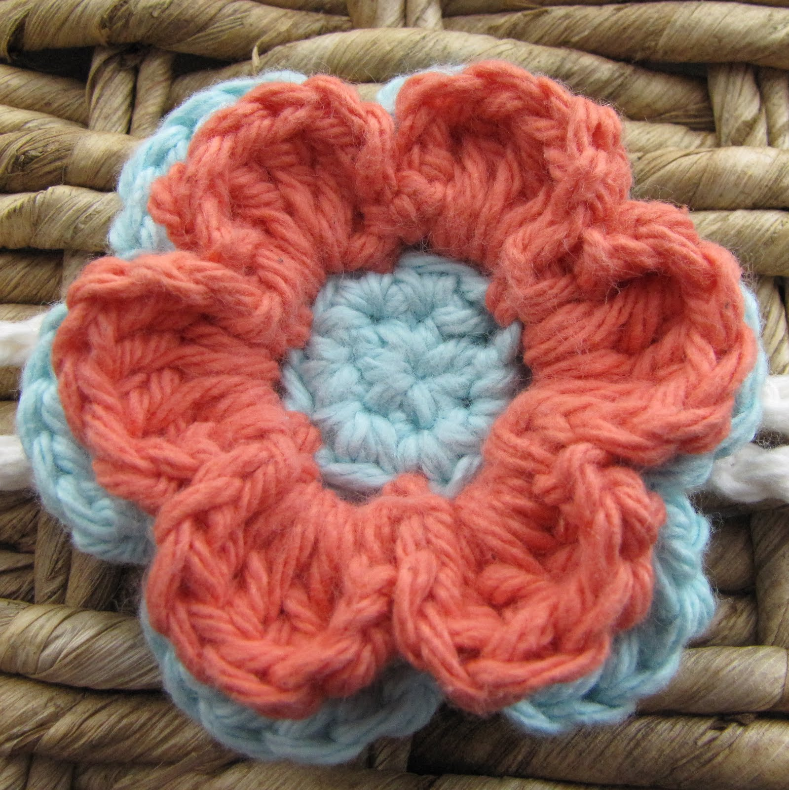 Stay-At-Home-Moms-of-Etsy: Tuesday Tutorial - Crochet ...