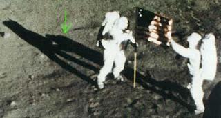 Apolo: La Luna Todavia Espera La Llegada De Un Ser Humano