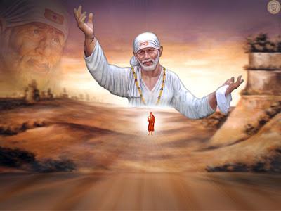 A Couple of Sai Baba Experiences - Part 147