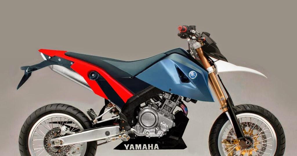 Gambar Modifikasi Yamaha Force 1 | Modifikasi Motor Yamaha 2016