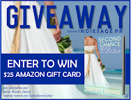 Second Chance Bride Release Day Launch!