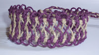 Hemp Bracelet Patterns7