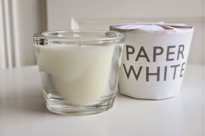 New The White Company Autumn Winter Home Fragrances