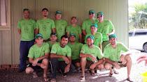Equipe de Pesca Indio Véio