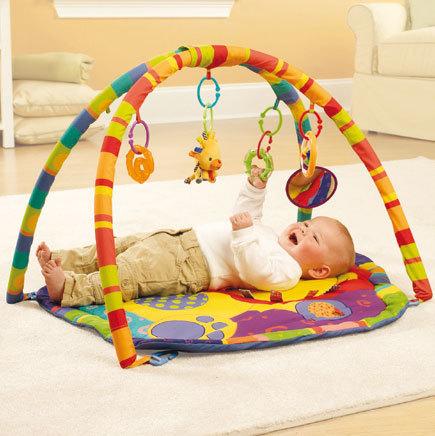 Tu portal beb juguetes para beb s de 3 a 6 meses - Juguetes para bebes de 2 meses ...
