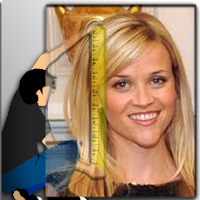 Reese Witherspoon Height - How Tall