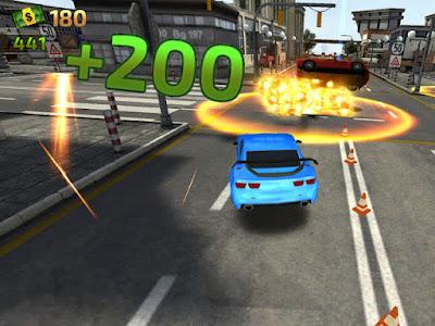Crash And Burn Racing Download For Free