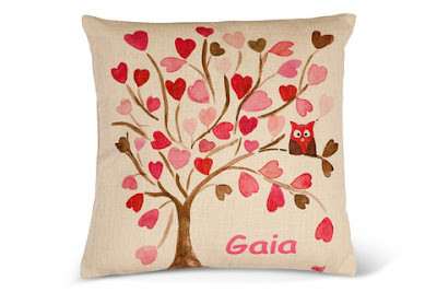 Childrens Cushions