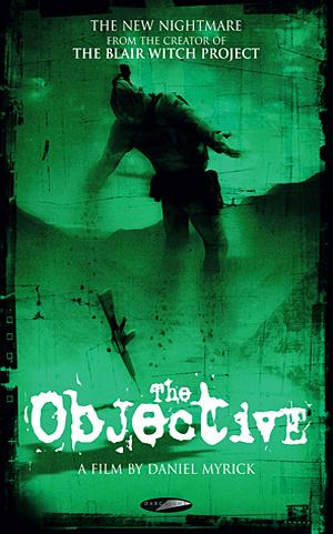 The Objective (2008) Online Latino